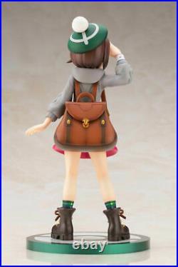 ARTFX J Pokemon Series Yuri with Messon 1/8 Complete Figure PSL LTD from Japan