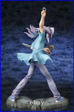 ARTFX J Yu-Gi-Oh! Duel Monsters Dark Bakura 1/7 Complete Figure PLS from Japan
