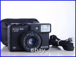 Agfa optima 1535 collection authentic excellent from japan shippingfree complete