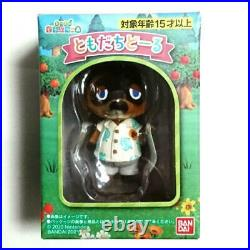 Animal CrossingNew Horizons Friend Doll complete7set from JAPAN NEW