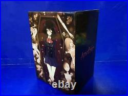 Anime Another Blu-ray Limited Edition Complete Box& Booklet from Japan