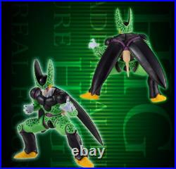 BANDAI Dragonball HG figure Cell perfect complete set from Japan