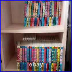 BECK Vol. 134 Complete Set Manga Japanese Comic USED from japan