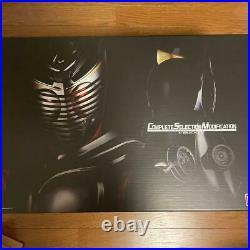 Bandai COMPLETE SELECTION MODIFICATION V BUCKLE CSM Kamen Rider Ryuki from Japan
