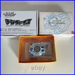 Bandai Digital Monster Digimon Adventure Digivice Complete Toy 2021 from Japan