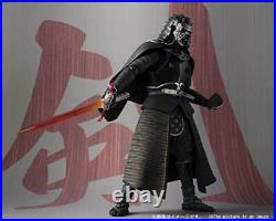 Bandai Meisho Movie Realization Samurai Kylo Ren (Completed) NEW from Japan