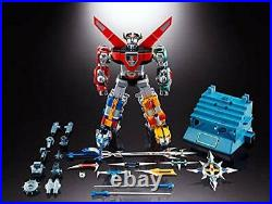 Bandai Soul of Chogokin GX-71 Beast King GoLion (Completed) NEW from Japan
