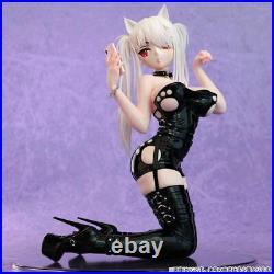 Bfull Original Selfie Cat Ear Girl 1/6 Complete Figure PSL limited from Japan