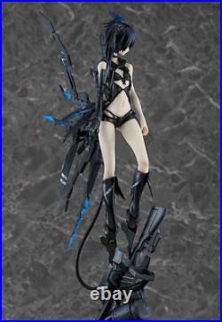 Black Rock Shooter inexhaustible Ver. 1/8 Complete Figure PSL LTD ship from JP