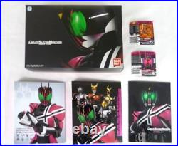 CSM Complete Selection Modification Kamen Rider Decade Card SET from Japan