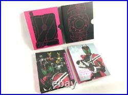 CSM Complete Selection Modification Kamen Rider Decade Card SET from Japan F/S