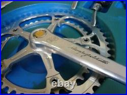Campagnolo 50th Anniversary Complete Set Record Cinelli Dead stock From JAPAN