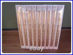 Cardcaptor Sakura 1-9 complete comic set Japanese manga CLAMP from Japan