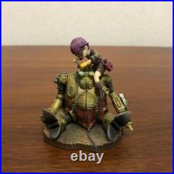 Chrono Trigger Figure SQUARE ENIX Formation Arts Complete Figure from japan Used