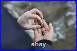Complete Wireless Bluetooth Earphone EARIN M-2 Aluminum EI-3001 EARIN From Japan