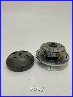 Complete clutch friction pulley honda sh 300 from 2007 to 2019 new and original