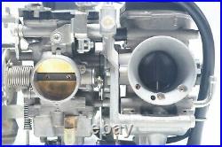 Completely Rebuilt YAMAHA 99-09 Vstar1100 XVS1100 Carb Carbretor From Japan