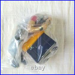 Cowboy Bebop Bandai Gashapons HGIF HG Completed 6 Figures Brand New from Japan