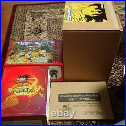 DRAGON BALL DVD-BOX Complete Limited Collection in Japanese F/S from JAPAN