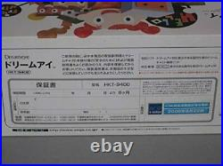 DREAMEYE DREAMCAST COMPLETE JAPAN DC SEGA Ship from JAPAN Condition NEW