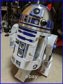 DeAGOSTINI Star Wars R2-D2 100 Volume Complete Edition From Japan