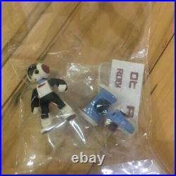 Deagostini Robi Full Set excellent Complete Product From Japan Free Shipping