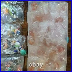 Dragon Ball Carapuchi Mini Figures 6 Series Complete SetFrom Japan FHL or FedEx