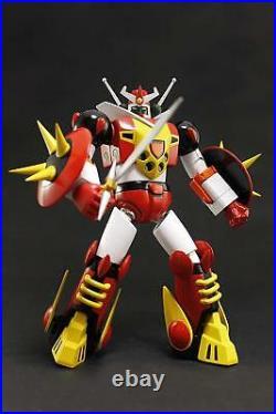 EVOLUTION TOY Jikou Goukin Mechander Robo Complete Figure from Japan NEW