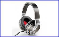 FOCAL Completely sealed headphones 3.5mm Jack Black Spirit One S From Japan