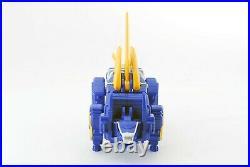 Fedex Power Rangers Dino Charge Kyoryuger DX KYORYUJIN Megazord Bandai from ja