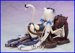Flare Nekopara Chocola & Vanilla Complete Two Figures From Japan LimitedEdition