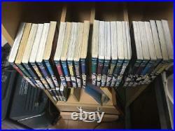 Fullmetal Alchemist Complete Volume Set 1-27 used very good item from Japan