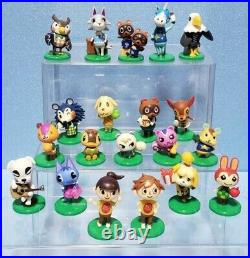 Furuta Choco Egg Animal Crossing COMPLETE SET 20 pcs Inc Secret from Japan