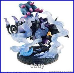 GEMEX series Pokemon ghost type large set Complete Figure from JAPAN