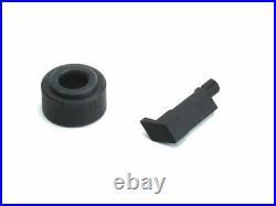 Gunsmodify custom slide for tokyo marui glock19 complete from japan