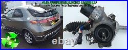 Honda Civic MK8 From 06-11 Complete Electric Power Steering Rack (Breaking)