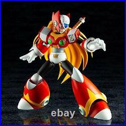 KOTOBUKIYA Mega Man X Rockman X Zero 1/12 Plastic Model Kit Kotobukiya Japan