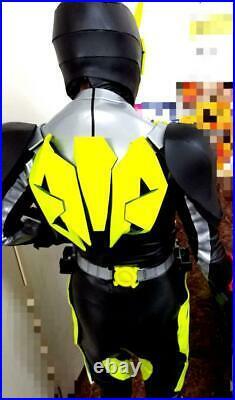 Kamen Rider Atrak Cosplay Complete Set Handmade Rare Free Shipping from Japan