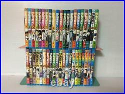 Katekyo Hitman REBORN Vol. 1-42 Set Japanese Manga complete comics from Japan