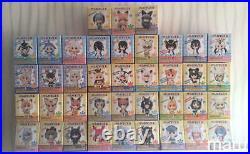 Kemono Friends Chobirume Petit Mini Figure Complete set from JAPAN