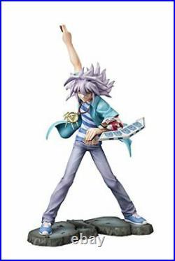 Kotobukiya ARTFX J Yu-Gi-Oh Duel Monsters Yami Bakura 1/7 Complete Figure New