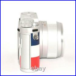 LEICA X EDITION MONCLER Limited Ed Complete Set Genuine Free Shipping from Japan