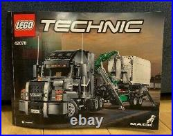 Lego 42078 Technic Mack Anthem Complete excellent from Japan