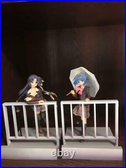 Little Busters Complete Figure 1-5 Bundle Bulk Sale Lots from JAPAN