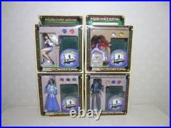 Lupin the 3rd Third Billiard Figure Complete BANPREST from JAPAN