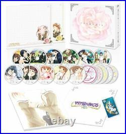 Maria-sama ga Miteru Complete Blu ray BOX Blu ray Disc FROM JAPAN