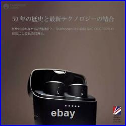 Melomania1 Completely Wireless Earphone Cambridge Audi From Japan Free Shipping
