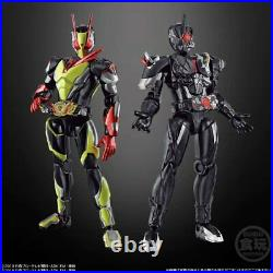 NEW Bandai So-do Kamen Rider Zero One AI 09 Complete Set Candy Toy from Japan