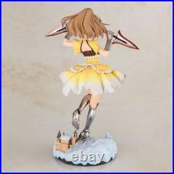 NEW FLOWER KNIGHT GIRL Oncidium 1/7 Complete Figure Plum Japan Anime from Japan