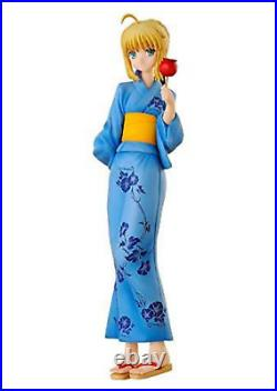 NEW Fate-Stay Night Saber Yukata Ver. 1/8 Complete Figure from Japan